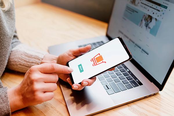 comercio online para la pequeña empresa